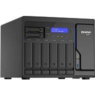 QNAP TS-h886-D1622-16G - NAS Datenspeicher
