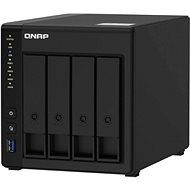QNAP TS-451D2-4G - NAS Datenspeicher