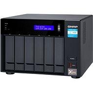 QNAP TVS-672X-i3-8G - NAS Datenspeicher