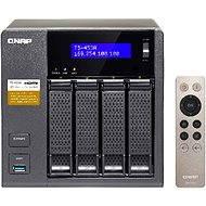 QNAP TS-453a-4G - Datenspeicher