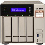 QNAP TVS-473e-8G - NAS Datenspeicher