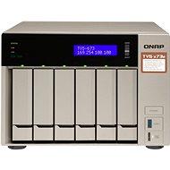 QNAP TVS-673e-8G - Datenspeicher