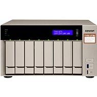 Datenspeicher QNAP TVS-873e-4G