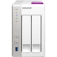 QNAP TS-231P2-4G - NAS Datenspeicher