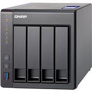QNAP TS-431X2-2G - Datenspeicher