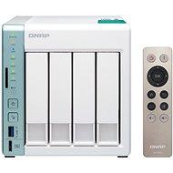 QNAP TS-451A-4G - Datenspeicher