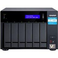 QNAP TVS-672N-i4-4G - NAS Datenspeicher