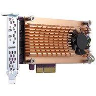 QNAP QM2-2S-220A - Erweiterungskarte