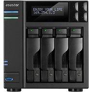 Asustor AS6204T - Datenspeicher