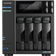Asustor Lockerstor 4-AS6604T - NAS Datenspeicher