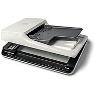 HP ScanJet Pro 2500 f1 Flatbed Scanner - Scanner