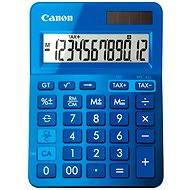 Canon LS-123K blau - Taschenrechner