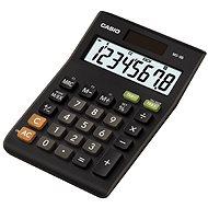 CASIO MS 8 BS - Taschenrechner