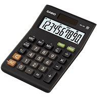 Casio MS 10 BS - Schwarz - Taschenrechner