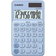 CASIO SL 310 UC hellblau - Taschenrechner
