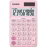 CASIO SL 310 UC rosa - Taschenrechner