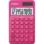 CASIO SL 310 UC rot - Taschenrechner