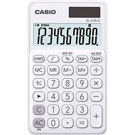 CASIO SL 310 UC weiß - Taschenrechner