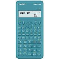 CASIO FX 220 PLUS 2E türkis - Taschenrechner