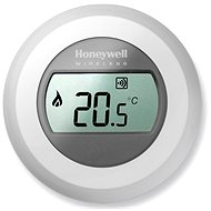 Honeywell evohome Funk-Raumthermostat - Smarter Thermostat