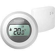 Honeywell Evohome Runder Thermostatregler + Relaismodul - Smarter Thermostat