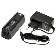 CipherLab Akkuladegerät und Ersatzbatterien für Barcode-Scanner 1560 und 1562 - Ladegerät mit Ersatzbatterie