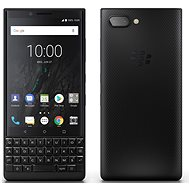 BlackBerry Key2 128 GB Schwarz - Handy