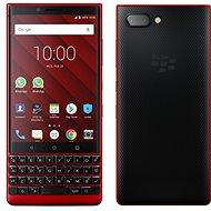 BlackBerry Key2 128 GB Rot - Handy