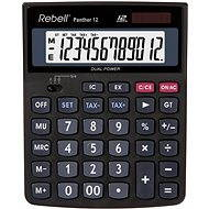 REBELL Panther 11 - Taschenrechner
