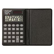 REBELL SHC 108 - Taschenrechner