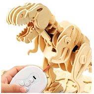 RoboTime - Tyranosaurus - Baukasten