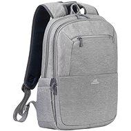 """Laptop-Rucksack RIVA CASE 7760 15.6"""" Grau"""