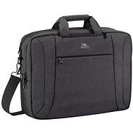 "RIVA CASE 8290 16"" Schwarz Charcoal - Laptop-Tasche"