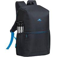 """RIVA CASE 8068 15.6"""" + Sportflasche 750ml - Laptop-Rucksack"""