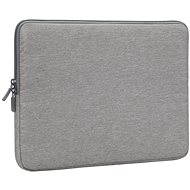 "RIVA CASE 7703 13,3"" Grau - Laptophülle"