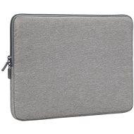 "RIVA CASE 7705 15,6"" Grau - Laptophülle"