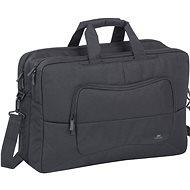 """RIVA CASE 8455 17,3"""" - schwarz - Laptop-Tasche"""