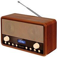 Roadstar HRA-1300DAB+ - Radio
