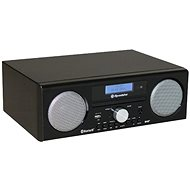 Roadstar HRA-9 D+BT schwarz - Radio