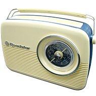 Roadstar TRA-1957/CR - Radio