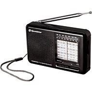 Roadstar TRA-2989 - Radio