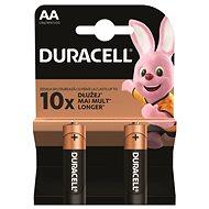 Duracell Alkaline AA 2 Stück - Akku