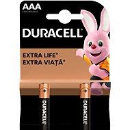 Duracell Basic AAA 2 Stück - Einwegbatterie