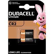 Duracell Ultra CR2 2 Stück - Einwegbatterie