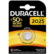 Duracell CR2025 - Batterie