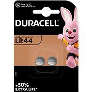 Duracell LR44 2 Stück - Batterie
