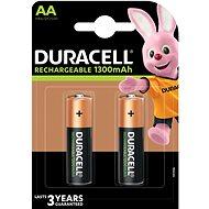 Duracell StayCharged AA - 2500 mAh 2 Stück - Akku