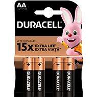 Duracell StayCharged AA - 2500 mAh 4 Stück - Akku
