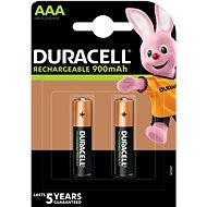 Duracell StayCharged AAA - 900 mAh 2 Stück - Akku