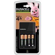 Duracell CEF 14 + 2AA + 2AAA - Batterie-Ladegerät